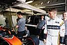 Huit ans après, Button quitte McLaren