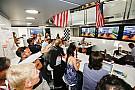 Формула 1 Репортаж: как смотрели «Инди 500» в паддоке Монако