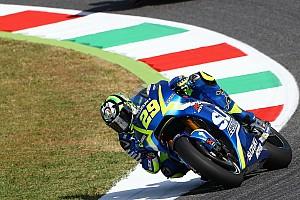 MotoGP Artículo especial 'Suzuki tiene que hacer algo con Iannone', por Randy Mamola