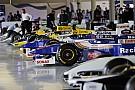 Formula 1 GALERI: Mobil F1 Williams sejak 1978