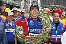 IndyCar Sato harap kemenangan di Indy 500 menginspirasi pembalap muda Jepang