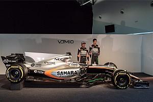 Forma-1 BRÉKING A Force India célja a Top 3, a csapat tulajdonosa a Renault-nak is beszólt