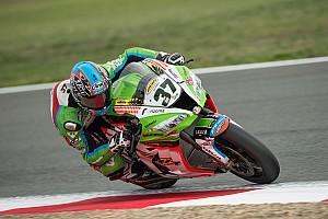 Superbike-WM News Andrea Grillini unter Hausarrest: Wackelt Suzukis WSBK-Comeback?