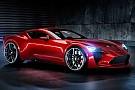 Automotive Los 10 renders más llamativos de 2017, ¡vaya coches!