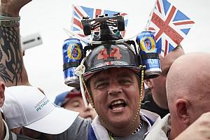 F1 Noticias de última hora Los memes del Gran Premio de Inglaterra