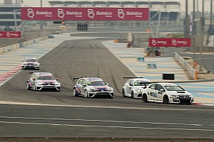 TCR Middle East Ultime notizie Ecco il calendario 2018 della TCR Middle East Series
