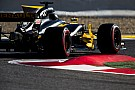 Formula 1 Hulkenberg not expecting