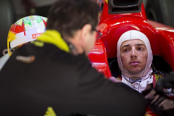 Merhi gantikan posisi Colleti di Campos Racing