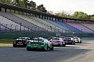 DTM Berger: 18 araç DTM için