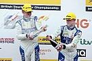 BTCC Plato: Sutton title vindicates Subaru project