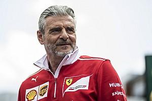 F1 Entrevista Maurizio Arrivabene  asegura que