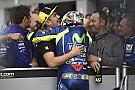 MotoGP Довіціозо: Россі був змушений ізолювати себе від інших