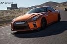 Ilyen a hangja a 2017-es Nissan GT-R-nek az új Gran Turismóban