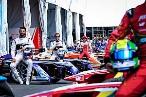 Formula E Resultados La parrilla de salida de la segunda carrera del ePrix de Montreal