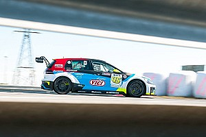 TCR Gara La Golf del Nero-GSR Racing Team fa bella figura a Palanga