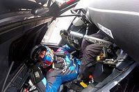 Video: Die meisterliche Runde von Stefano Comini in Spa-Francorchamps