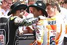 Crutchlow sebut Marquez bakal juara dunia