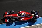 Jerez F2: Leclerc, 2017'deki sekizinci pole pozisyonunu aldı