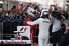 F1 2017: Vettel vezet, Bottas megérkezett, Kimi még hátul