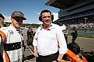 Formula 1 McLaren, her iki araçla finişi hedefliyor