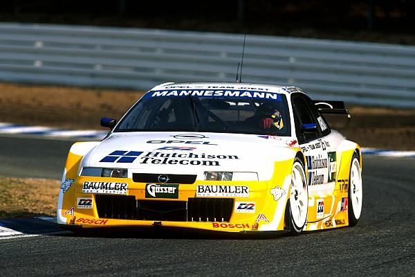 General Actualités Si Opel survit, un programme sportif est envisageable