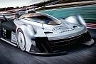 Автомобили Турецкий дизайнер создал концепт Jaguar для «24 часов Ле-Мана»