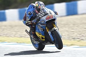 MotoGP Antrenman raporu Le Mans MotoGP 1. antrenman: Miller durdurulamadı