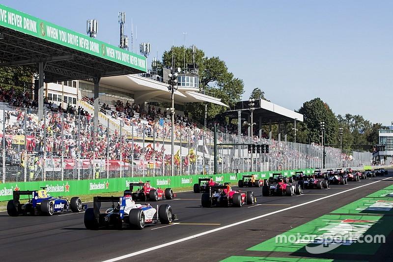 Le système d'accès à la Super Licence F1 modifié