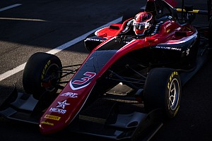 GP3 Prove libere Russell ed Aitken subito protagonisti nelle Libere di Jerez