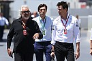Wolff: Briatore dinner not about Alonso deal