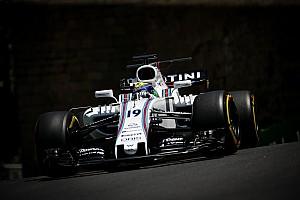 Formule 1 Nieuws Massa denkt ondanks P11 dat Williams er goed bij zal zitten