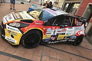 Rallye suisse Actualités Rallye du Tessin: Ballinari s'impose devant Carron, victoire absolue de Gilardoni