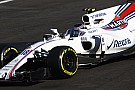 Williams: Comparações Stroll/Verstappen já podem acabar