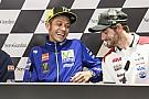 MotoGP-Boyband: Crutchlow will mit Rossi auf Tour gehen