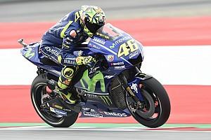 MotoGP Réactions En dehors du top 10, Rossi doit vite progresser