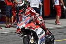 Lorenzo: MotoGP não tem cultura de paradas como a F1