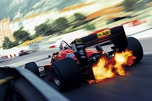 Motorsport Images: Наследие, проверенное временем