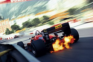 Formula 1 Top List 30 epic photos from the lens of Rainer Schlegelmilch