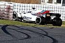 Formule 1 Stroll a