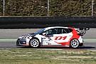 Zengő Motorsport sceglie Ficza per il debutto della KIA cee'd TCR