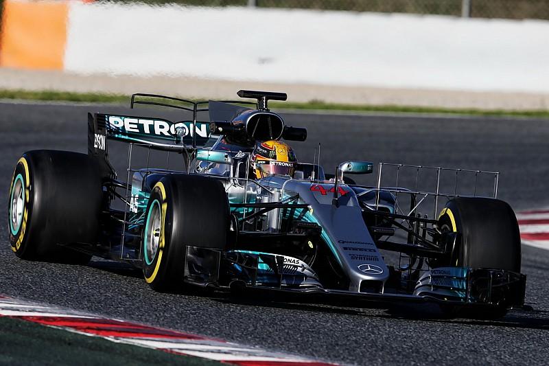 Технічний аналіз: невже оновлення Mercedes не спрацювали?