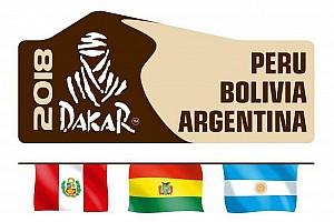 Dakar Noticias de última hora El Dakar regresa a Perú y finaliza en Argentina para 2018