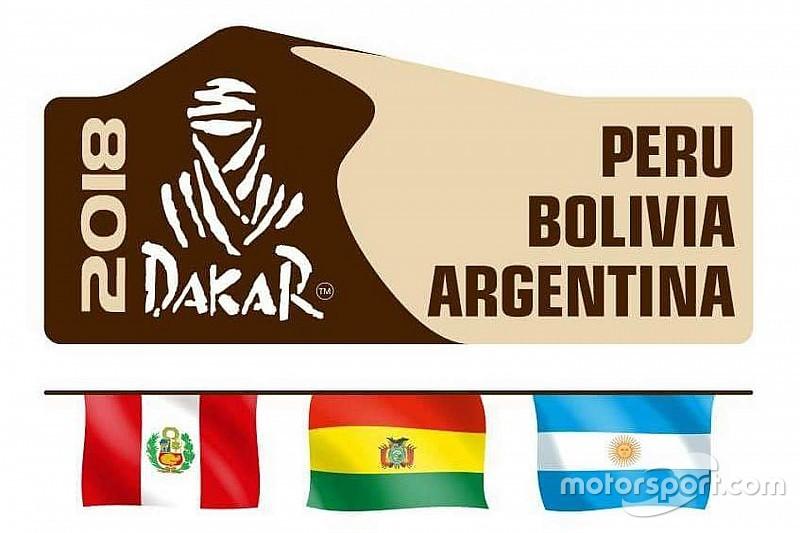 El Dakar regresa a Perú y finaliza en Argentina para 2018