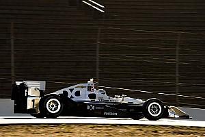 IndyCar Reporte de prácticas Pagenaud en primero previo a la calificación y Muñoz 19°