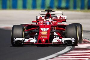Formule 1 Résumé d'essais Hongrie, J1 - Leclerc et Ferrari terminent en tête
