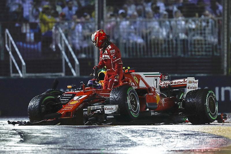 Wolff: Je ne peux que compatir avec Ferrari