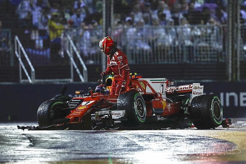"Raikkonen: ""Es incorrecto asumir que Ferrari sufrirá"""