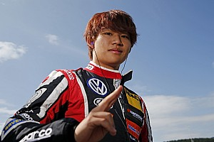 F3 Europe Breaking news Motopark retains Sato for second F3 campaign