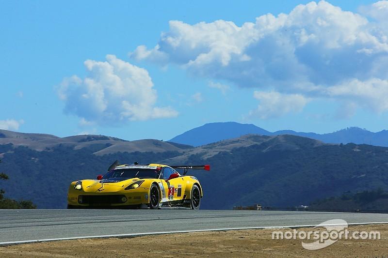 WeatherTech replaces Mazda as Laguna Seca's title sponsor