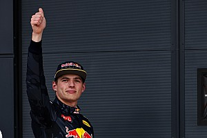 Formula 1 Commentary Opinion: Verstappen a shining light amid F1's gloom